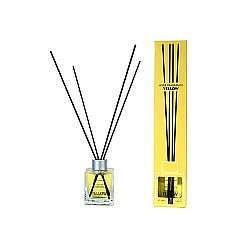 HOME FRAGRANCE YELLOW 100ML
