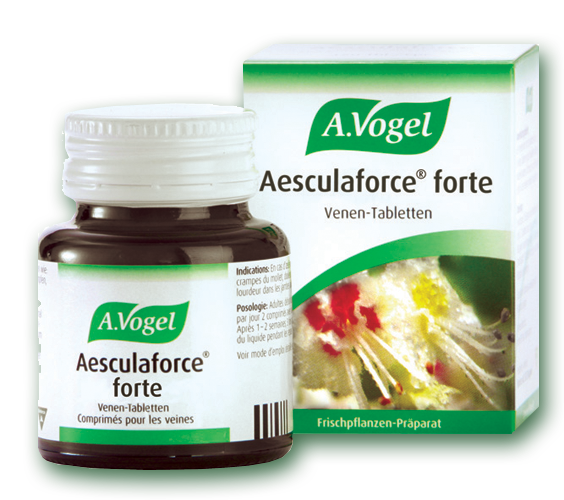 AESCULAFORCE FORTE 50TABS